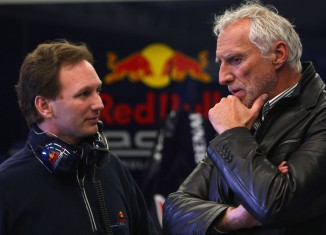 Dieter Mateschitz Red Bull