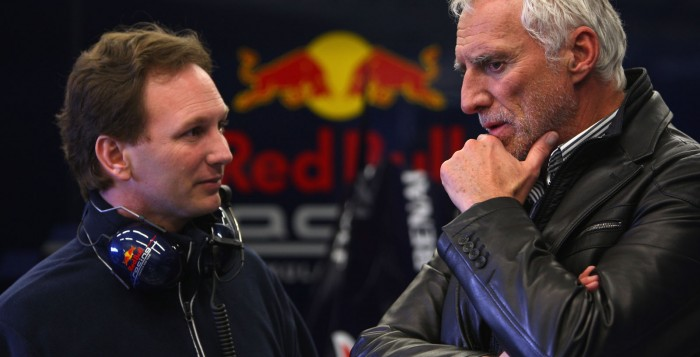 Dieter Mateschitz Red Bull
