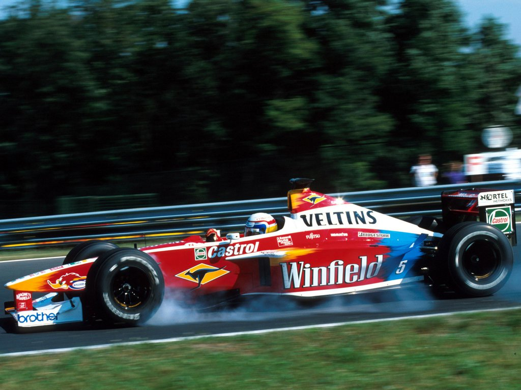 zanardi-williams