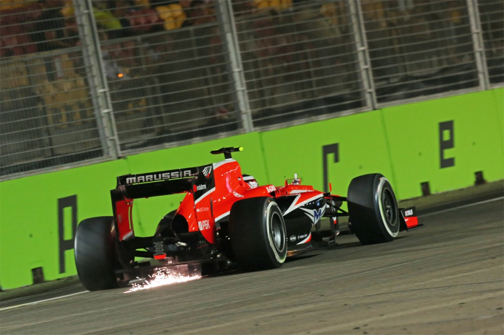 singaporegp-marussia-sparks