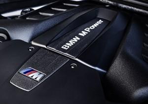 BMW X5 X6 M 10