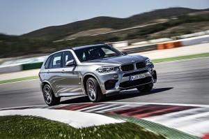 BMW X5 X6 M 2