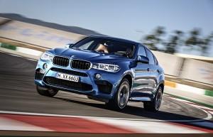 BMW X5 X6 M 3