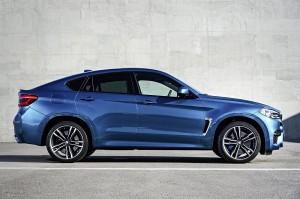 BMW X5 X6 M 9