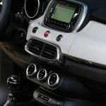 Fiat 500 X Cross 11