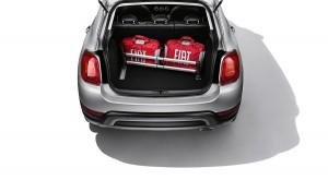 Fiat 500 X Cross 13