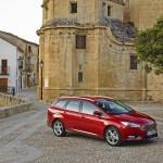 Ford Focus 2015 4
