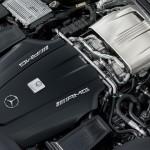 Merc AMG GT 13