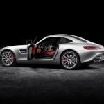 Merc AMG GT 3