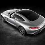 Merc AMG GT 5