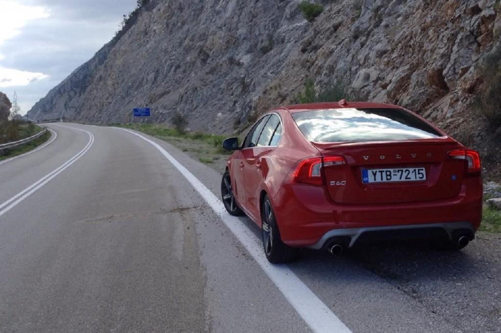 Volvo S60 R Design 2