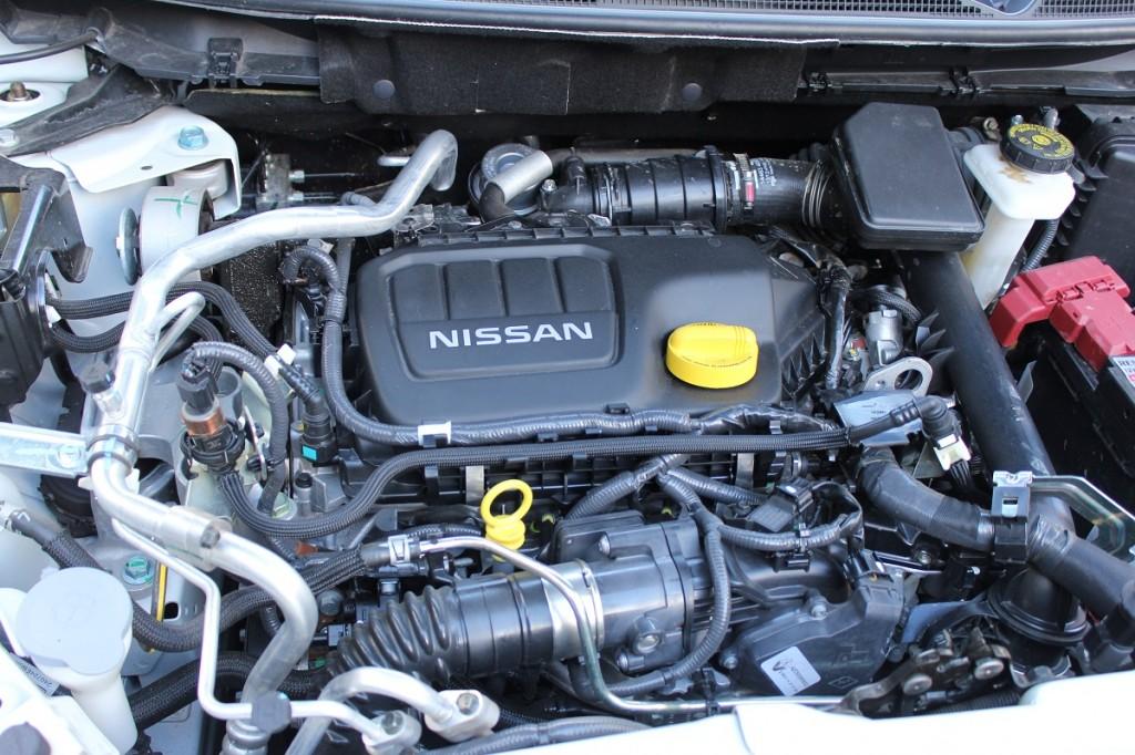 Nissan Qashqai 16 D 2