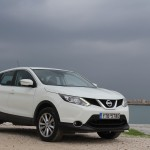 Nissan Qashqai 16 dci 2wd 15