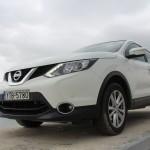 Nissan Qashqai 16 dci 2wd 16