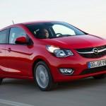 Opel Karl 3