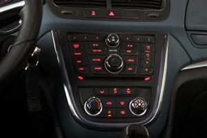 Opel Mokka 17 cdi 4x4 6