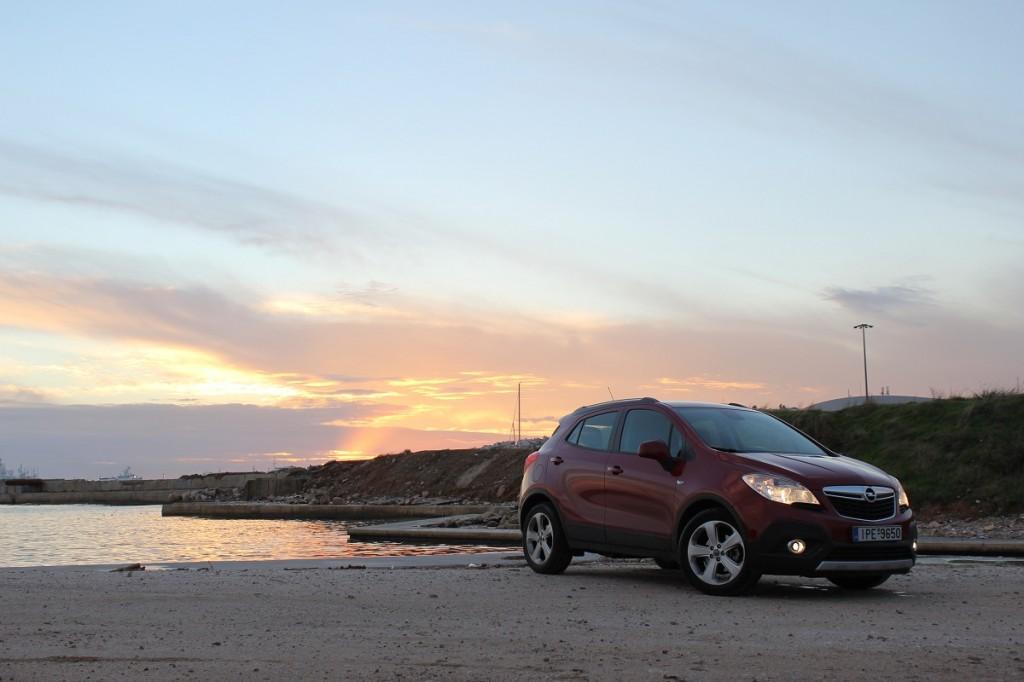 Opel Mokka 17 cdi 4x4 8