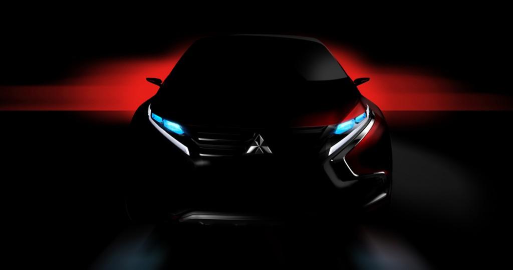 2015 GMS - concept car preview - front