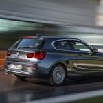 BMW Series 1 2015 2