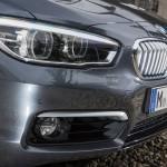 BMW Series 1 2015 3