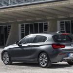 BMW Series 1 2015 4