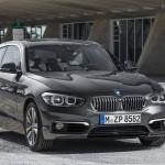 BMW Series 1 2015 5