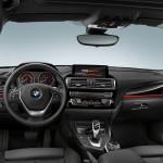 BMW Series 1 2015 6