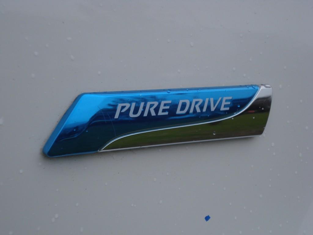 Nissan Pulsar LT13