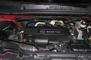 Opel Mokka17cdti 12