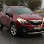 Opel Mokka17cdti 16