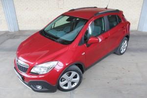 Opel Mokka17cdti 3