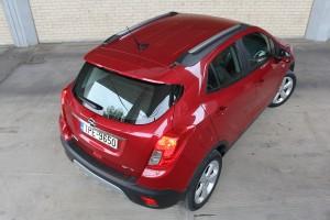Opel Mokka17cdti 4