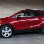 Opel Mokka17cdti 5