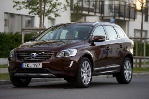 Volvo Sales 2