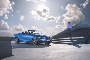 BMW Seira2 3