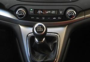 Honda CRV 2wd 3