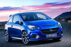 Opel Corsa OPC 2016 2