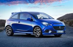 Opel Corsa OPC 2016 3