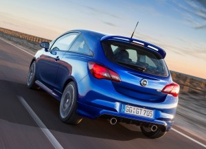 Opel Corsa OPC 2016 5