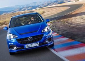 Opel Corsa OPC 2016 6