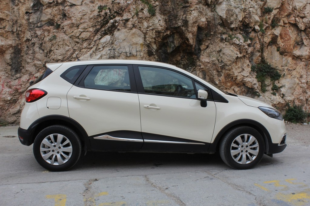 Renault Captur LT1