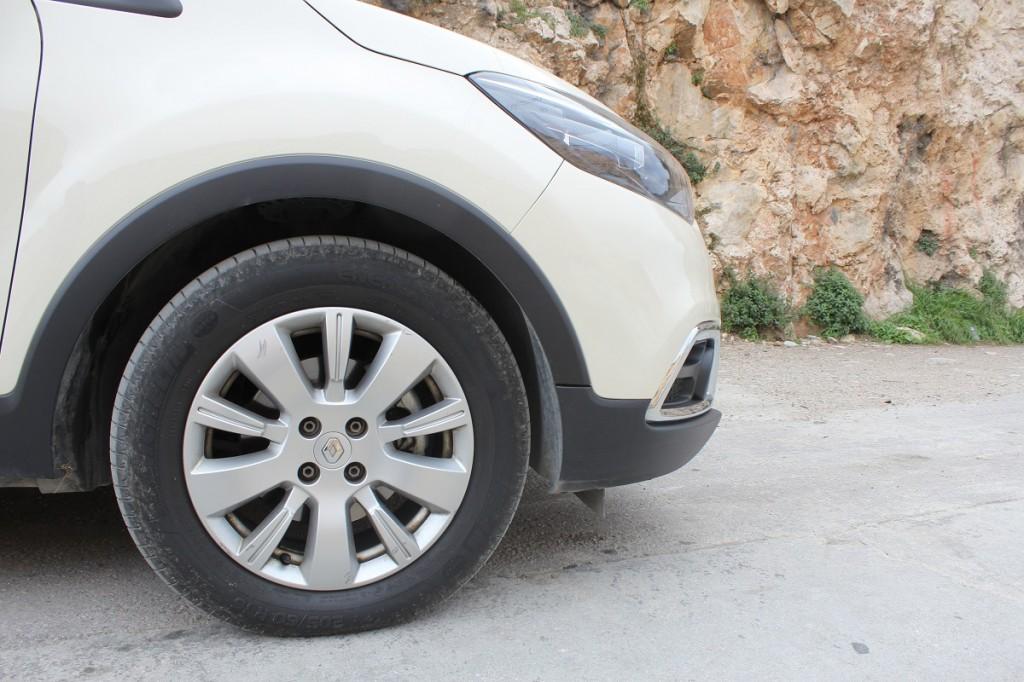 Renault Captur LT2