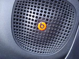 Fiat 500L BeatsLT6