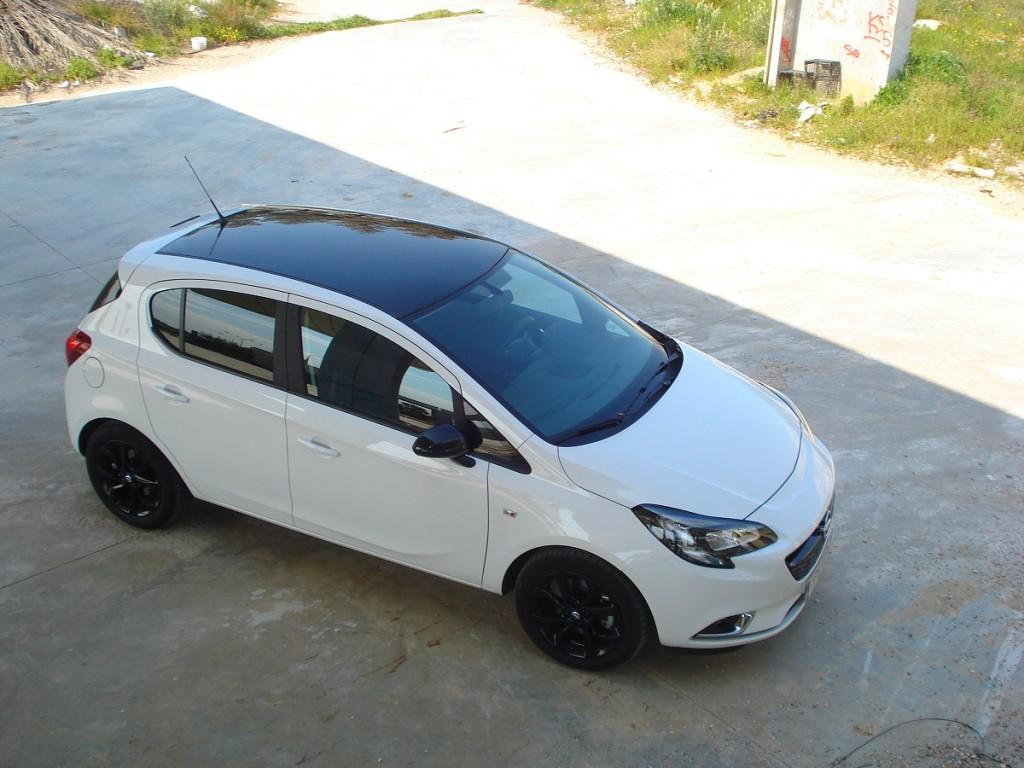 Opel Corsa LT3