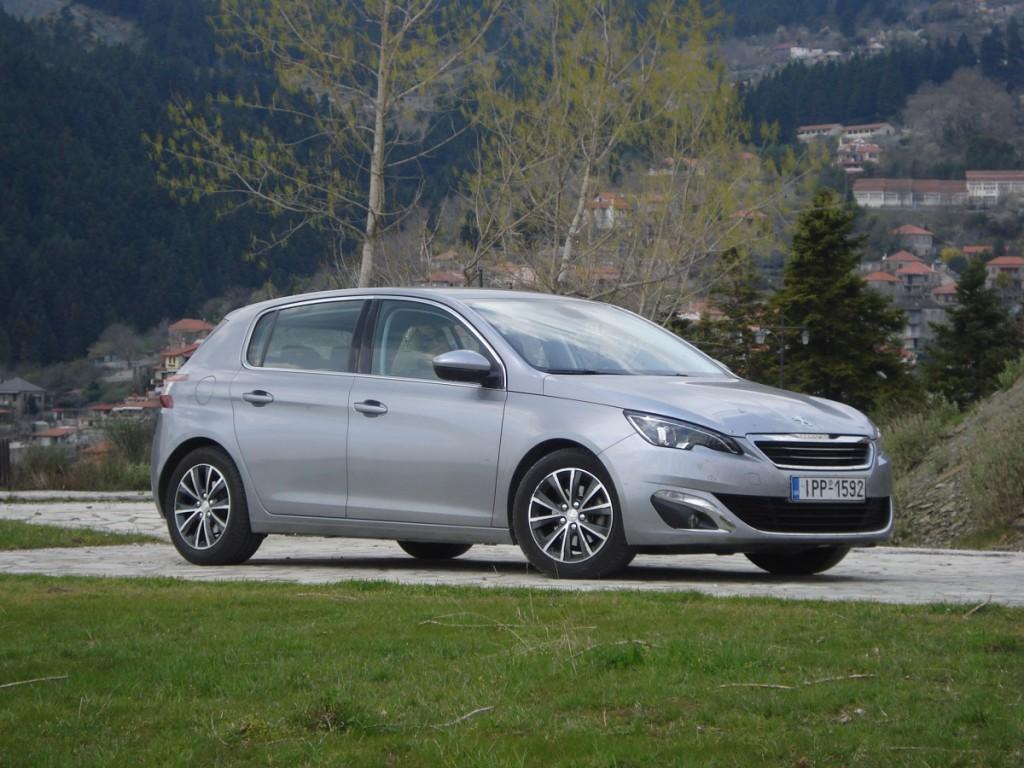 Peugeot308LT 5