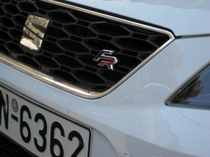 Seat Leon FR 11