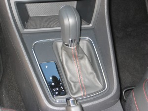Seat Leon FR 4