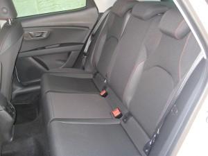 Seat Leon FR 6