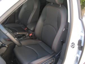 Seat Leon FR 8