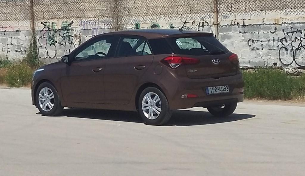 Hyundai i20 2015 6